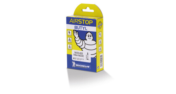Michelin A4 Airstop Slang 48/62-622 SV 40 mm
